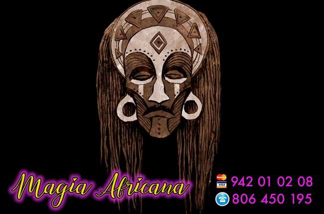 magia africana