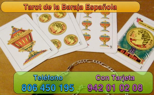 tarot baraja espanola