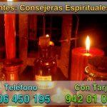 videntes consejeras espirituales
